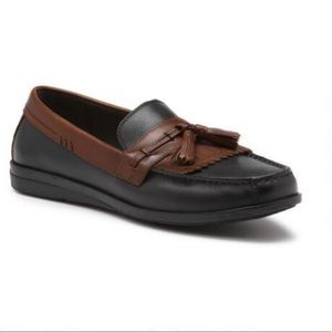 Weejuns BASS leather loafers